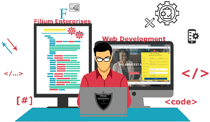 web-development-in-india